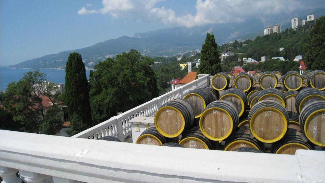 Ода виноградной лозе - фото 3