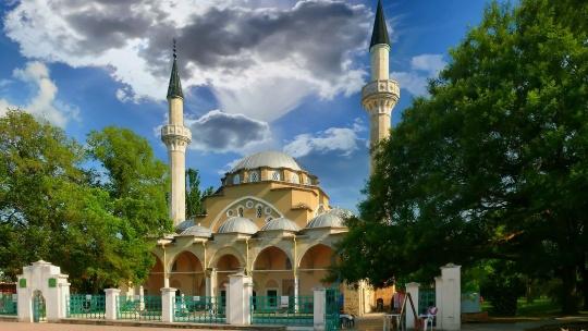 Экскурсия Малый Иерусалим по Севастополю