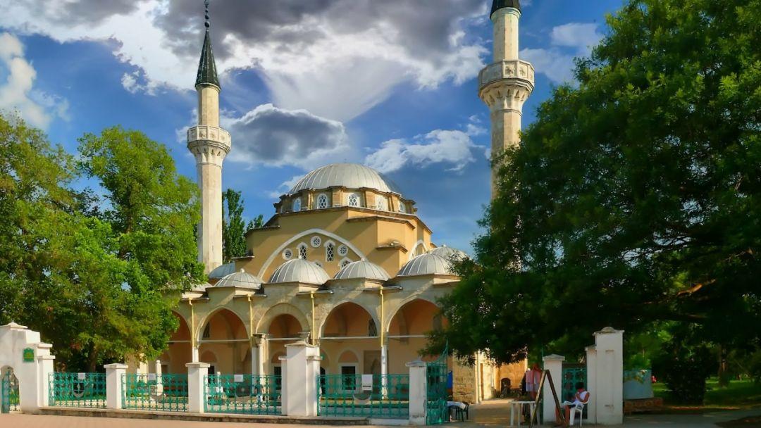 Малый Иерусалим - фото 1