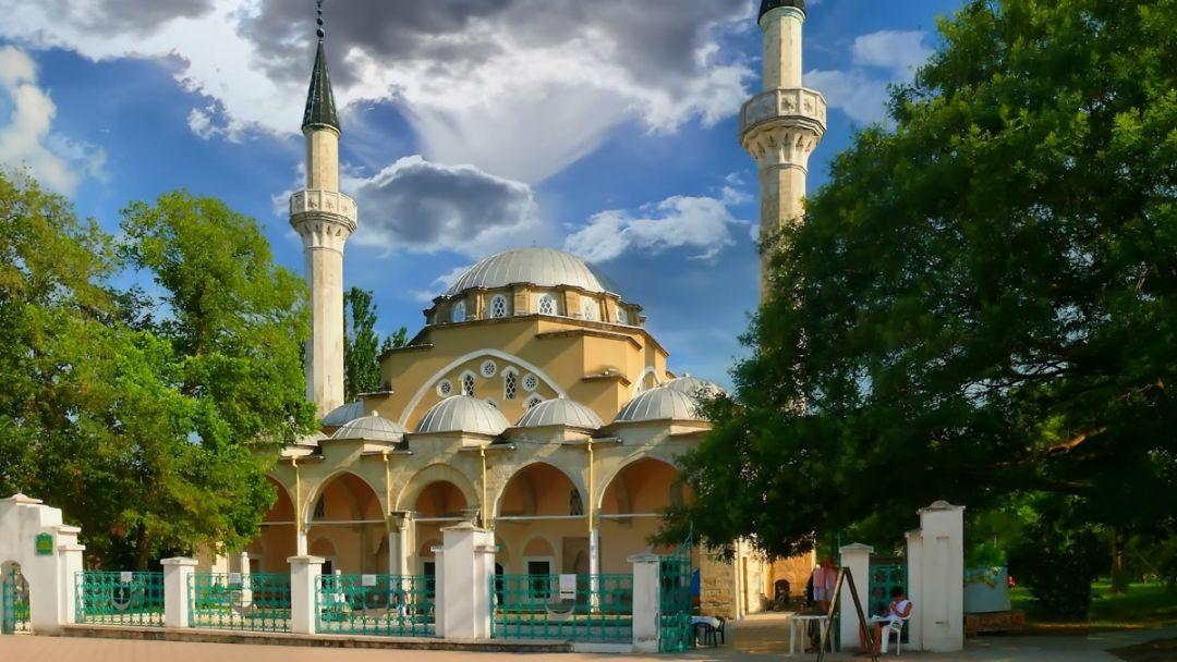 Экскурсия Малый Иерусалим