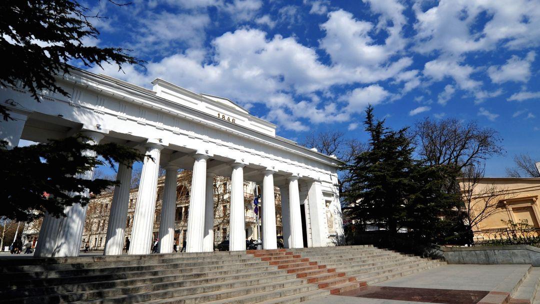Экскурсия Золотое кольцо Севастополя