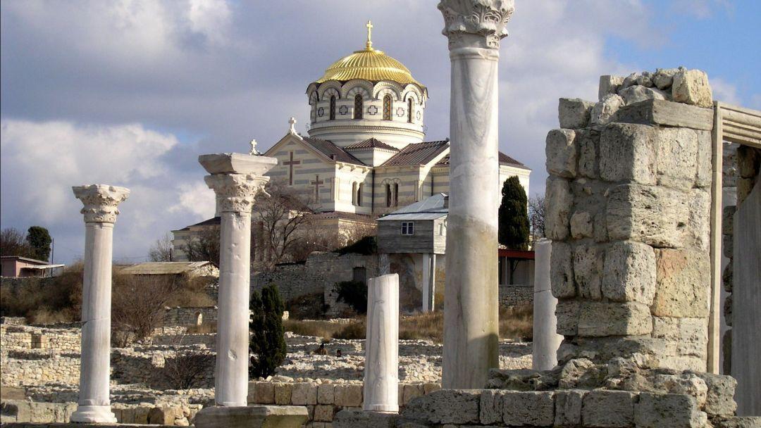 Золотое кольцо Севастополя - фото 4