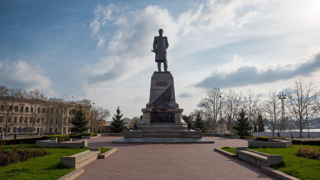 Панорама и обзорная экскурсия по Севастополю - фото 4
