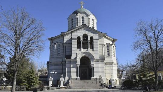 Панорама и обзорная экскурсия по Севастополю - фото 5