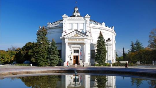 Панорама и обзорная экскурсия по Севастополю - фото 6