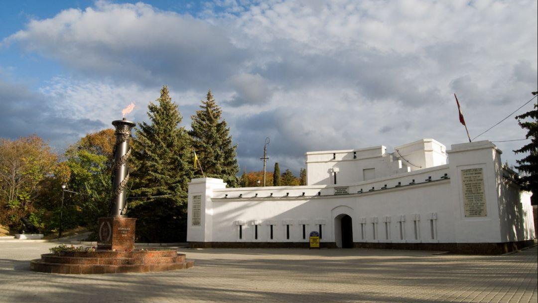 Экскурсия Большое путешествие по Севастополю