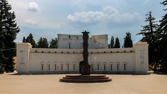 Большое путешествие по Севастополю - фото 3