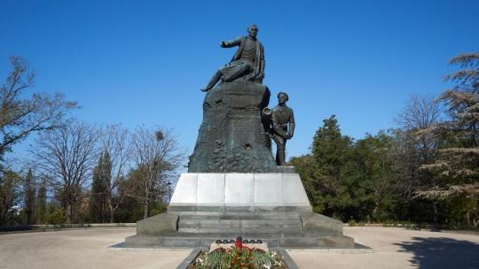 Большое путешествие по Севастополю - фото 2