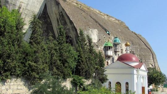 Святыни Севастополя - фото 3