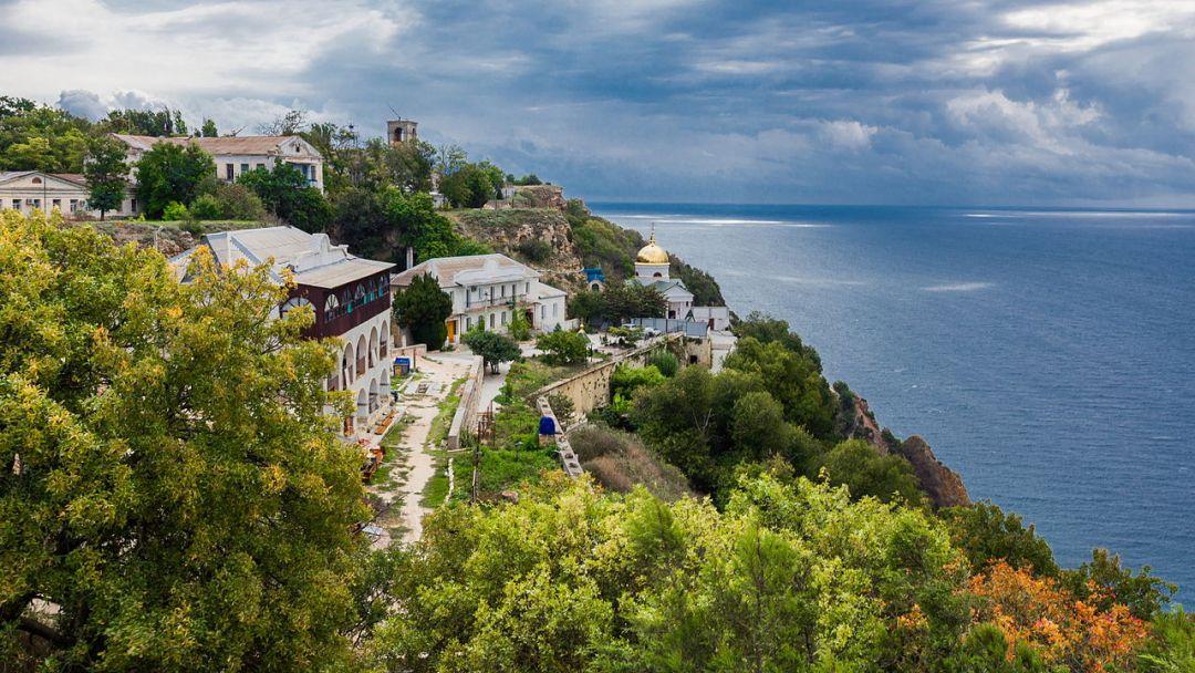 Экскурсия Святыни Севастополя