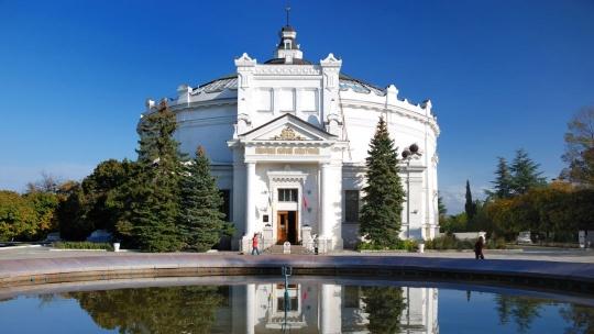 Экскурсия Трижды рожденный по Севастополю