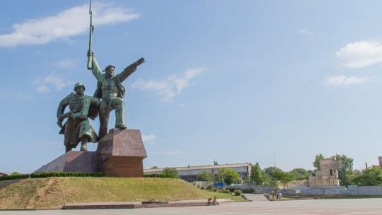 Экскурсия Прославленные батареи Севастополя по Севастополю