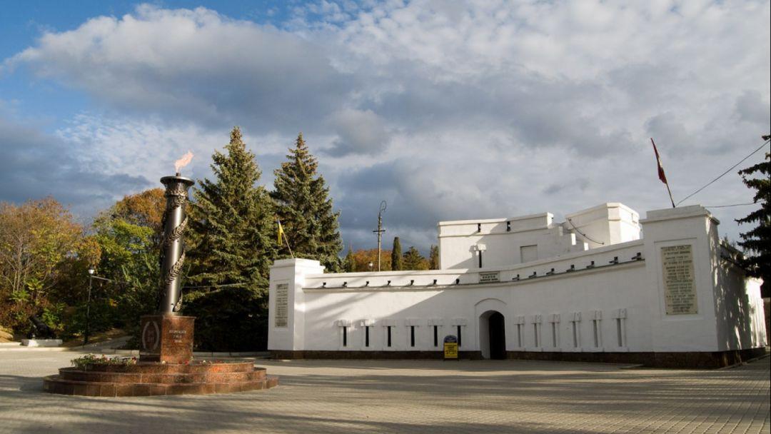 Северный Севастополь: Диорама и Малахов Курган - фото 4