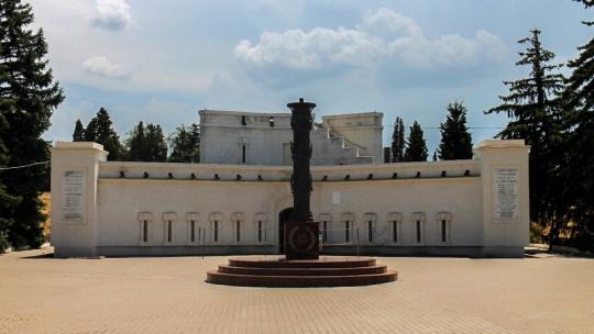 Северный Севастополь: Диорама и Малахов Курган - фото 5