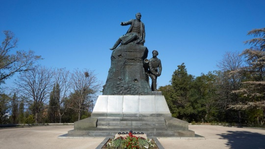 Северный Севастополь: Диорама и Малахов Курган - фото 6