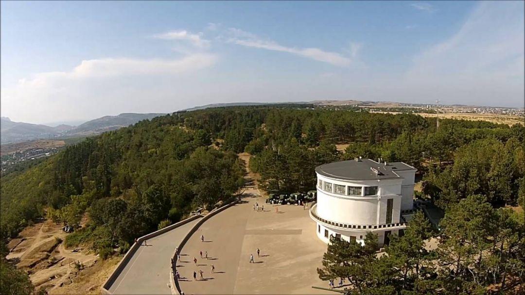 Северный Севастополь: Диорама и Малахов Курган - фото 7
