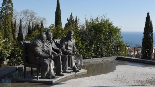 Экскурсия По следам Ялтинской конференции по Севастополю
