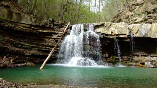 Экскурсия Водопады реки Пшада в Анапе