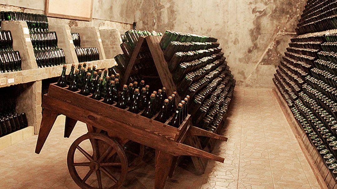 Абрау-Дюрсо. Российский дом шампанских вин - фото 3
