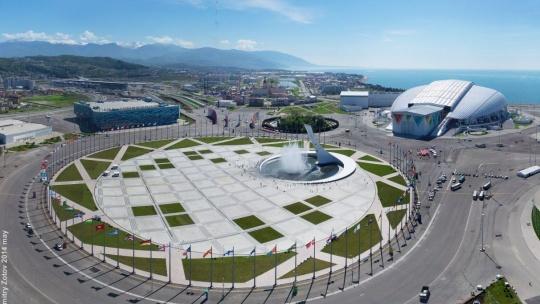 Красная поляна — сердце Олимпиады - фото 2