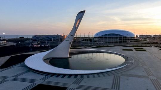 Красная поляна — сердце Олимпиады - фото 4