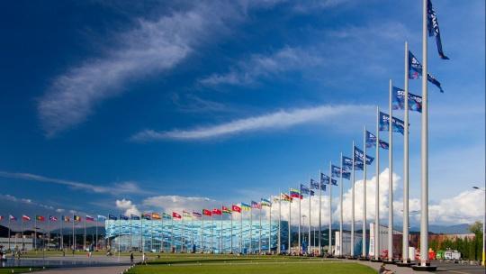Красная поляна — сердце Олимпиады - фото 6