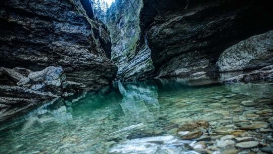 Гуамское ущелье - фото 2