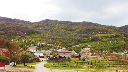 Изумрудная долина реки Аше - фото 2