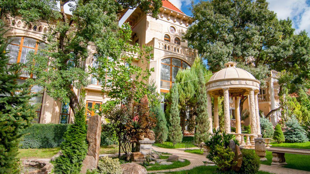 Геленджик и Сафари парк - фото 4