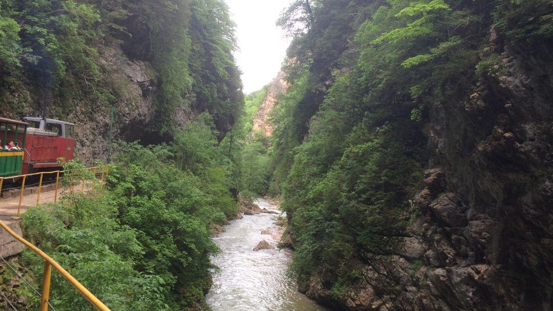 Гуамское ущелье - фото 4