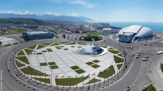 Сочи Олимпийский - фото 2