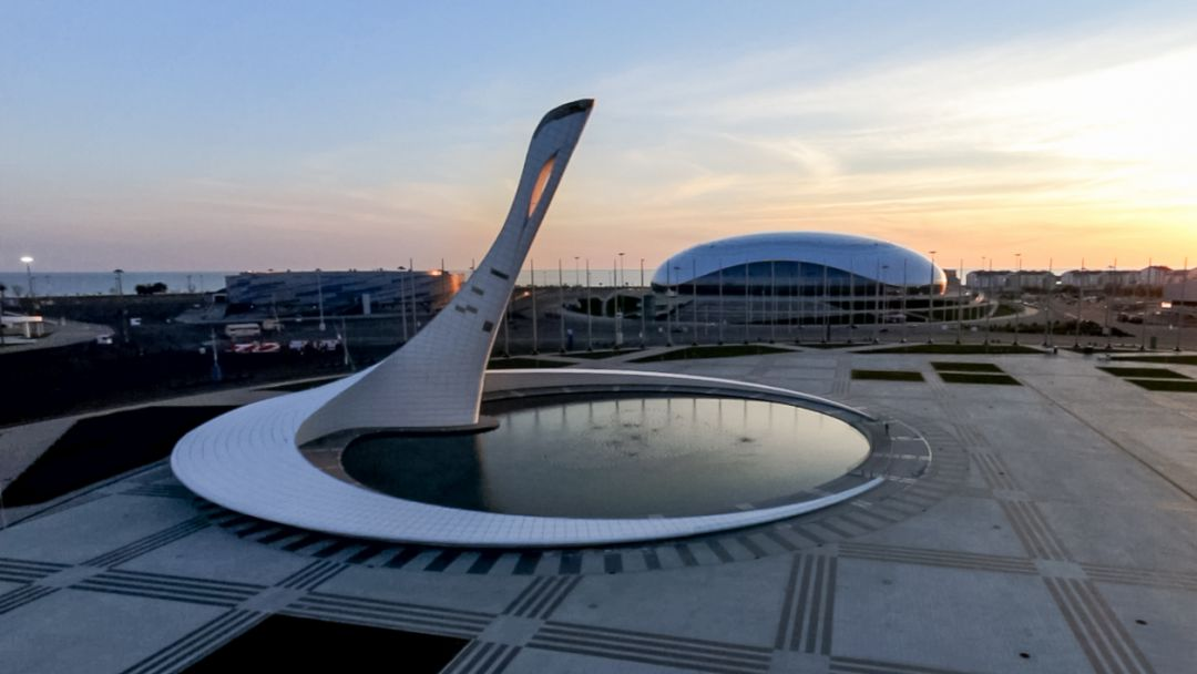 Сочи Олимпийский - фото 3
