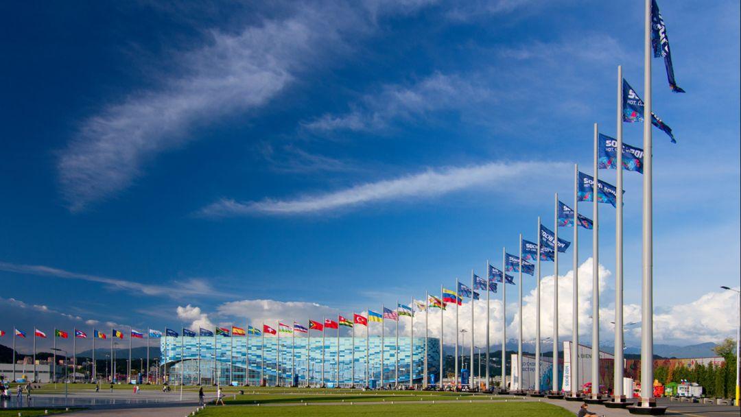 Сочи Олимпийский - фото 4