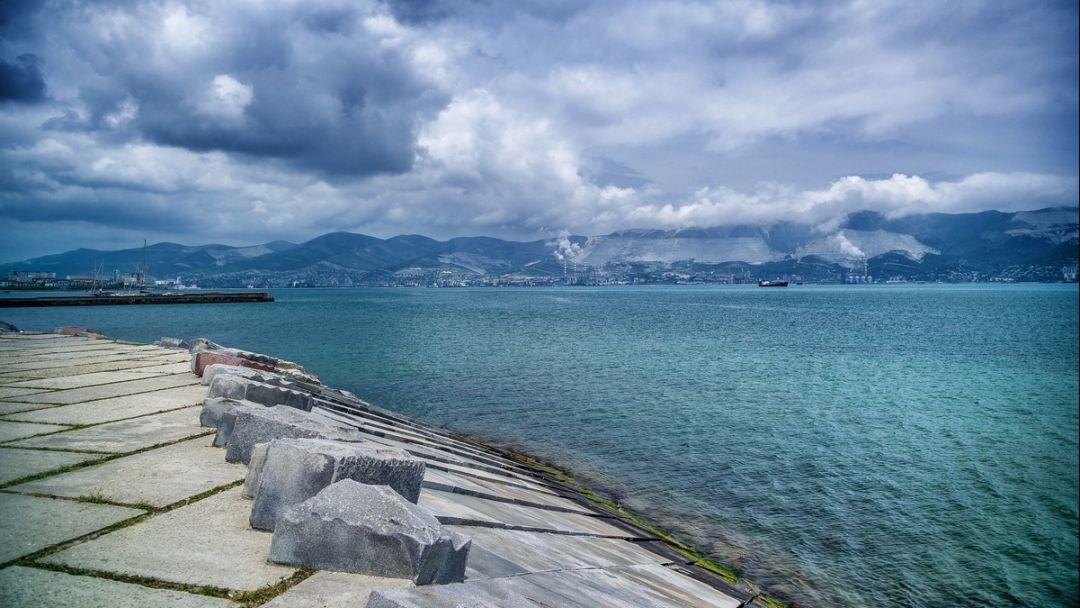 Кабардинка - жемчужина Цемесской бухты - фото 3