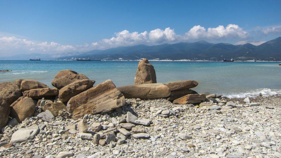 Экскурсия Кабардинка - жемчужина Цемесской бухты