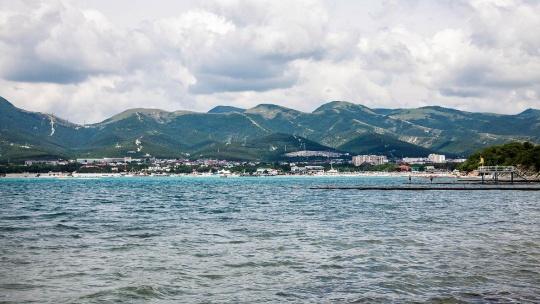Кабардинка - жемчужина Цемесской бухты - фото 4