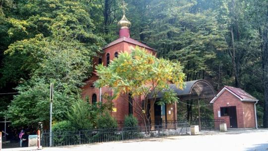 Экскурсия К святым источникам Кубани в Новороссийске