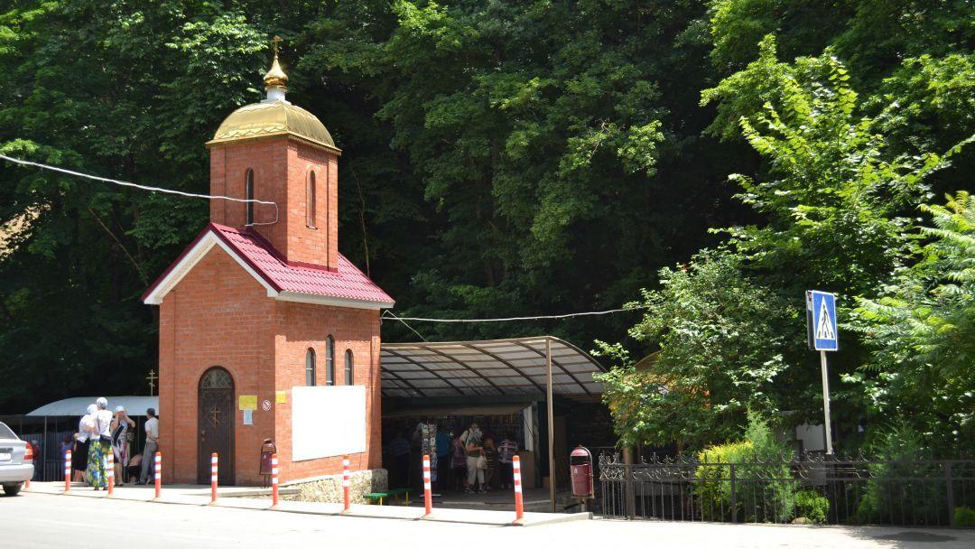 К святым источникам Кубани - фото 4