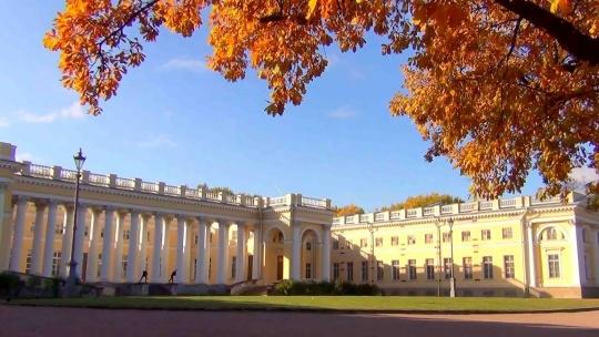 Пушкин: Царскосельский Лицей, Екатерининский дворец и Янтарная комната - фото 7