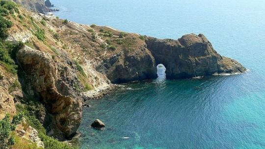 Морская прогулка к гроту Дианы - фото 3