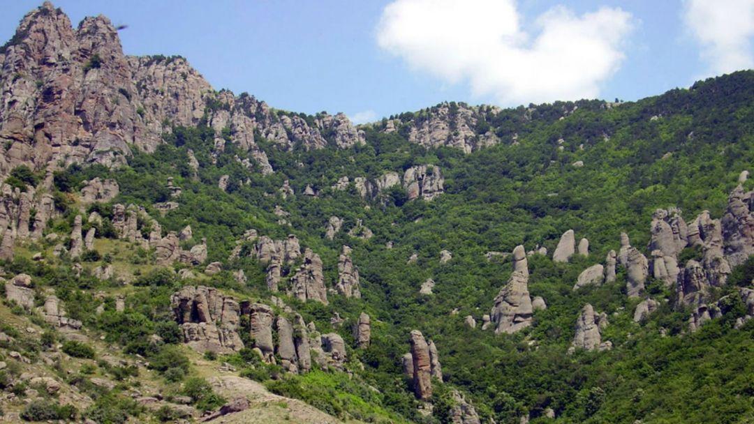 Долина приведений - фото 3