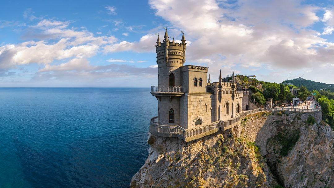 Комплекс дворцов с морской прогулкой   - фото 2