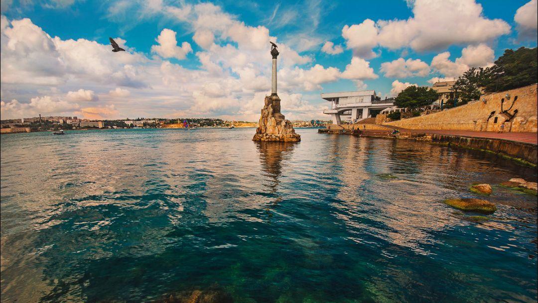 Неизвестный Севастополь (Форты Севастополя) - фото 2