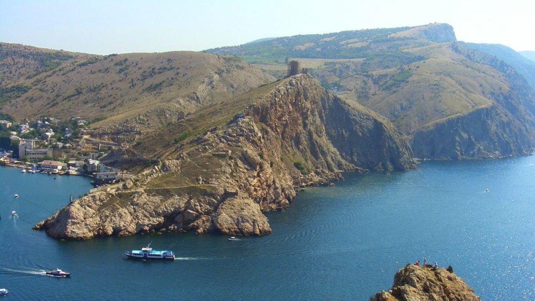 Экскурсия Обзорно-историческая по Крыму.