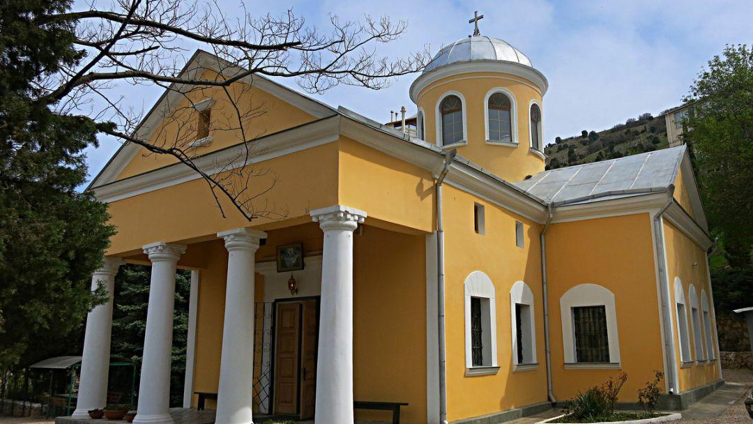 Обзорно-историческая по Крыму. - фото 2
