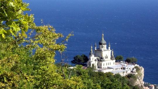Обзорно-историческая по Крыму. - фото 4