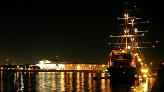 Ночной Петербург с посещением Петропавловской крепости и водная прогулка - фото 3