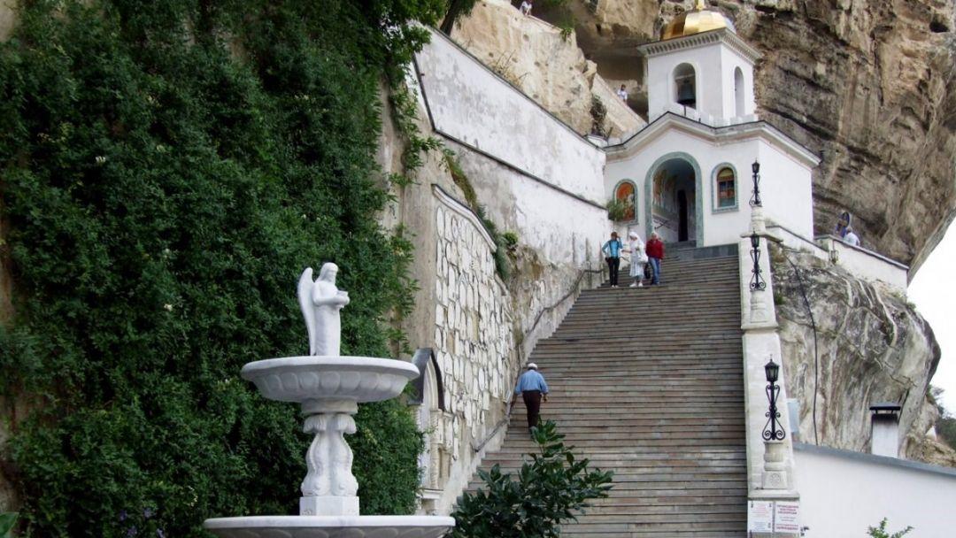 Крымский Афон - фото 3
