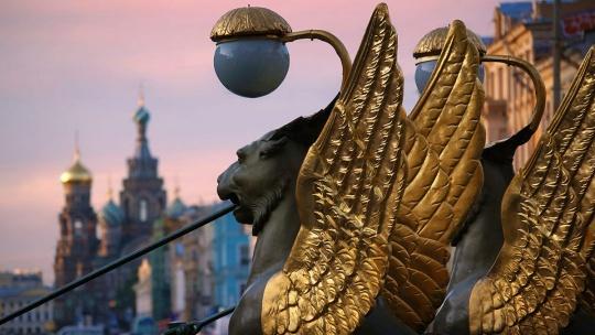 Мистический Петербург - фото 2