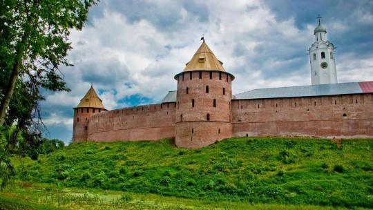 Экскурсия в Новгород - фото 3